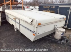 Used 2000  Venture  2408 SLEEPS 8 by Venture from Art's RV Sales & Service in Glen Ellyn, IL