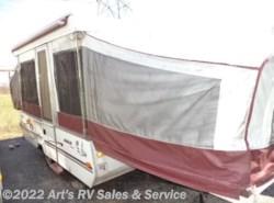 Used 1999  Jayco Eagle 10UD by Jayco from Art's RV Sales & Service in Glen Ellyn, IL