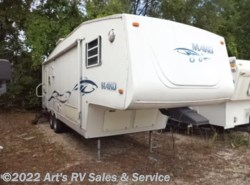 Used 2003  Gulf Stream Mako 27FRBW by Gulf Stream from Art's RV Sales & Service in Glen Ellyn, IL