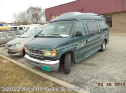 Used 1997  Ford  E150 CONVERSION VAN FONTANA by Ford from Art's RV Sales & Service in Glen Ellyn, IL