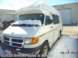Used 2000  American Cruiser Dodge RE-2000 by American Cruiser from Art's RV Sales & Service in Glen Ellyn, IL