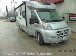 Used 2015  Winnebago Trend 23L GREAT MILEAGE WITH V-6 ENGINE by Winnebago from Art's RV Sales & Service in Glen Ellyn, IL