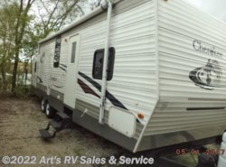 Used 2008  Forest River Cherokee Grey Wolf 32B WITH BUNKS