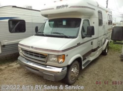 Used 1998  Coachmen Starflyte 210FSL by Coachmen from Art's RV Sales & Service in Glen Ellyn, IL