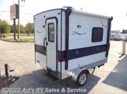 New 2016  Happy Trails Cozy Camper Cozy Camper 9 FOOT LONG BOX by Happy Trails from Art's RV Sales & Service in Glen Ellyn, IL