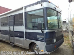 Used 1989  Safari Serengeti SFI 3450 GAS POWERED by Safari from Art's RV Sales & Service in Glen Ellyn, IL