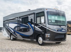 New 2017  Thor Motor Coach Outlaw 37BG Bunk Room, 13' Garage, 26K Chassis, Patio & 3 by Thor Motor Coach from Motor Home Specialist in Alvarado, TX