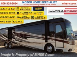 New 2017  Monaco RV Diplomat 43G Bath & 1/2 Diesel RV for Sale by Monaco RV from Motor Home Specialist in Alvarado, TX