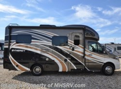 New 2017  Thor Motor Coach Synergy CB24 Sprinter Diesel RV for Sale W/Stabilizing by Thor Motor Coach from Motor Home Specialist in Alvarado, TX
