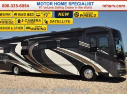 New 2017  Thor Motor Coach Tuscany XTE 40BX Diesel Pusher RV for Sale W/Bunk Beds