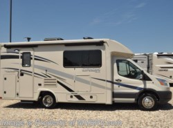 New 2017  Coachmen Orion 24RB W/ Ext. TV, Heated Tanks, Pwr Bed by Coachmen from Motor Home Specialist in Alvarado, TX