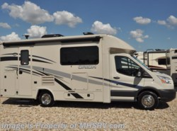 New 2017  Coachmen Orion 24RB With Ext. TV, 3 Cams, Heated Tanks by Coachmen from Motor Home Specialist in Alvarado, TX
