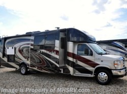 New 2017  Coachmen Concord 300TS Class C RV for Sale at MHSRV W/ Auto Jacks by Coachmen from Motor Home Specialist in Alvarado, TX
