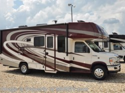 New 2017  Coachmen Leprechaun 240FS Class C RV for Sale W/Ext. TV by Coachmen from Motor Home Specialist in Alvarado, TX