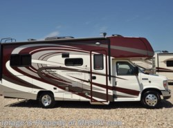 New 2017  Coachmen Leprechaun 220QB Class C RV for Sale W/FBP by Coachmen from Motor Home Specialist in Alvarado, TX