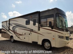 New 2017  Forest River Georgetown 335DS RV for Sale at MHSRV.com W/OH Loft by Forest River from Motor Home Specialist in Alvarado, TX