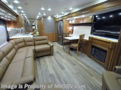 New 2017 Entegra Coach Insignia 44B Bath & 1/2, 450HP, Aqua Hot, Fireplace available in Alvarado, Texas