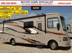 New 2017  Coachmen Pursuit 30FW W/Ext Kitchen, Grill, Jacks, 2 A/C, 3 TV by Coachmen from Motor Home Specialist in Alvarado, TX