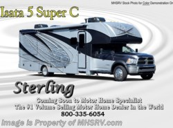New 2018  Dynamax Corp Isata 5 Series 35DB Bunk House Super C for Sale at MHSRV W/Solar by Dynamax Corp from Motor Home Specialist in Alvarado, TX