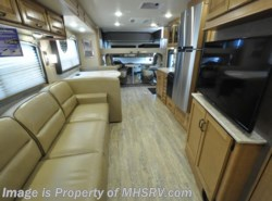 New 2017  Thor Motor Coach Hurricane 34F Coach for Sale at MHSRV.com W/King Bed by Thor Motor Coach from Motor Home Specialist in Alvarado, TX