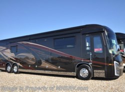 New 2017  Entegra Coach Cornerstone 45B Bath & 1/2 Luxury RV for Sale at MHSRV.com by Entegra Coach from Motor Home Specialist in Alvarado, TX