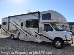 New 2017  Thor Motor Coach Four Winds 31W Coach for Sale at MHSRV W/Ext. TV, 15K A/C by Thor Motor Coach from Motor Home Specialist in Alvarado, TX