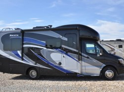 New 2017  Thor Motor Coach Four Winds Siesta Sprinter 24ST Diesel Sprinter RV for Sale at MHSRV Dsl Gen by Thor Motor Coach from Motor Home Specialist in Alvarado, TX