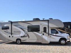 New 2017  Thor Motor Coach Quantum PD31 Luxury Class C RV for Sale at MHSRV.com by Thor Motor Coach from Motor Home Specialist in Alvarado, TX