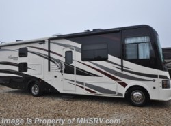 New 2017  Coachmen Pursuit 33BHP Bunk Model RV for Sale at MHSRV W/5.5KW Gen by Coachmen from Motor Home Specialist in Alvarado, TX
