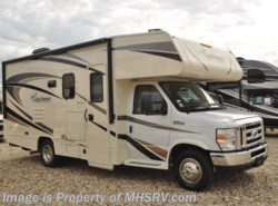 New 2017  Coachmen Freelander  21RS W/Slide, Ext TV, 15.0 K A/C & Heated Tanks by Coachmen from Motor Home Specialist in Alvarado, TX