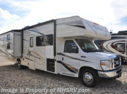New 2017  Coachmen Freelander  31BH Bunk Model W/ Bunk TV, Ent. Package, 15K A/C by Coachmen from Motor Home Specialist in Alvarado, TX