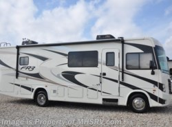 New 2017  Forest River FR3 29DS Crossover RV for Sale at MHSRV.com w/King Bed by Forest River from Motor Home Specialist in Alvarado, TX