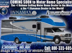 New 2018  Dynamax Corp Isata 5 Series 35DB Super C Bunk House RV for Sale W/8K Dsl Gen by Dynamax Corp from Motor Home Specialist in Alvarado, TX