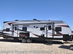 New 2017  Coachmen Adrenaline 31FET Family Ed Toy Hauler W/Bunks, 2 A/C, Gen by Coachmen from Motor Home Specialist in Alvarado, TX