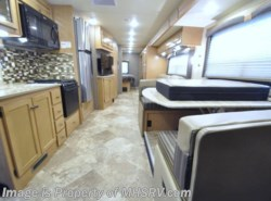 New 2017  Thor Motor Coach Windsport 34F RV for Sale at MHSRV King Bed & Ext. Kitchen by Thor Motor Coach from Motor Home Specialist in Alvarado, TX