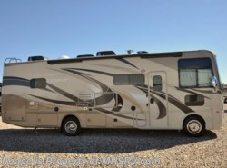 New 2017 Thor Motor Coach Windsport 31S RV for Sale at MHSRV Jacks, 2 A/Cs, 5.5KW Gen available in Alvarado, Texas