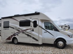 New 2017  Thor Motor Coach Compass 24TX Diesel Sprinter RV for Sale at MHSRV 2 Slides by Thor Motor Coach from Motor Home Specialist in Alvarado, TX