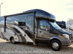 New 2017 Thor Motor Coach Synergy RB24 Sprinter Diesel RV for Sale W/Dsl Gen available in Alvarado, Texas