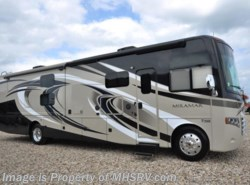 New 2017  Thor Motor Coach Miramar 37.1 Bunk House, 2 Full Baths RV for Sale W/King by Thor Motor Coach from Motor Home Specialist in Alvarado, TX