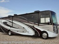 New 2017 Thor Motor Coach Challenger 37LX Bath & 1/2 RV for Sale @ MHSRV Theater Seats available in Alvarado, Texas
