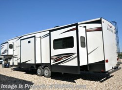 New 2017  Heartland RV ElkRidge 39RDFS RV for Sale at MHSRV W/Jacks, 2 A/Cs by Heartland RV from Motor Home Specialist in Alvarado, TX
