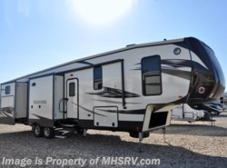 New 2017  Heartland RV ElkRidge 38RSRT Bunk RV for Sale at MHSRV W/2 Full Bath by Heartland RV from Motor Home Specialist in Alvarado, TX