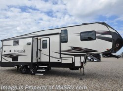 New 2017  Heartland RV ElkRidge Xtreme Light E293 RV for Sale at MHSRV W/2 A/C, 4PT Leveling by Heartland RV from Motor Home Specialist in Alvarado, TX