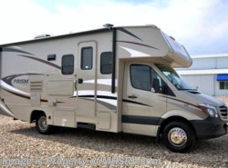 New 2017  Coachmen Prism 2200FS Sprinter Diesel RV for Sale at MHSRV W/Jack by Coachmen from Motor Home Specialist in Alvarado, TX