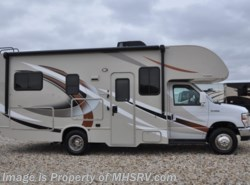 New 2017  Thor Motor Coach Four Winds 23U RV for Sale at MHSRV W/15K A/C & Ext TV by Thor Motor Coach from Motor Home Specialist in Alvarado, TX
