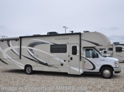 New 2017  Thor Motor Coach Chateau 31L RV for Sale @ MHSRV.com W/Auto Jacks by Thor Motor Coach from Motor Home Specialist in Alvarado, TX