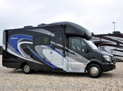New 2017  Thor Motor Coach Four Winds Siesta Sprinter 24SS Mercedes Diesel, W/2 Slide, HAB Sofa, Ext TV by Thor Motor Coach from Motor Home Specialist in Alvarado, TX