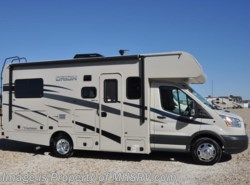 New 2017  Coachmen Orion 20CB for Sale at MHSRV W/Ext. TV, Rims, 15K A/C by Coachmen from Motor Home Specialist in Alvarado, TX