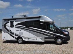 New 2018 Coachmen Orion 24RB for Sale at MHSRV.com W/Rims available in Alvarado, Texas
