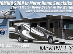 New 2018  Sportscoach Sportscoach 408DB W/2 Full Bath, Salon Bunks, 360HP, W/D by Sportscoach from Motor Home Specialist in Alvarado, TX